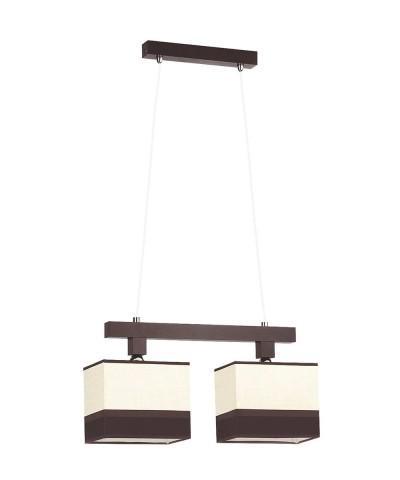 Подвесной светильник ALFA 12032 Paja