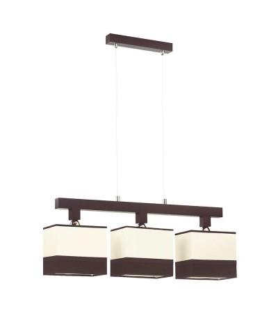 Подвесной светильник ALFA 12033 Paja