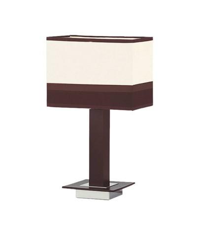 Настольная лампа ALFA 12038 Paja