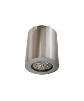 Azzardo AZ1053 Boris Aluminium (GM4108-ALU)
