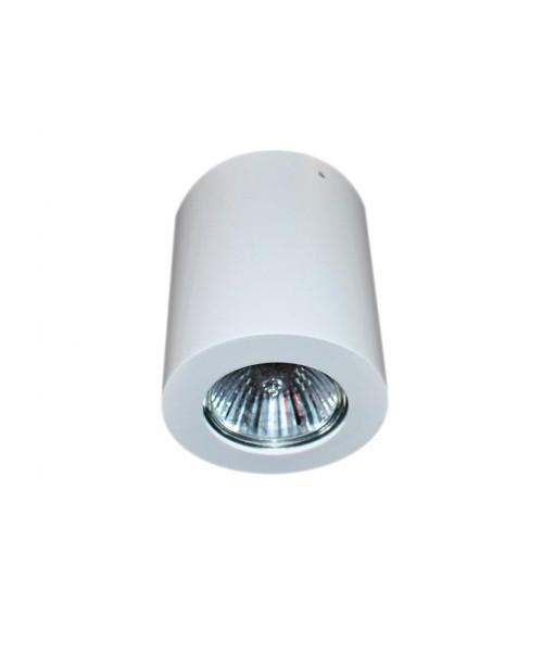 Точечный светильник AZZARDO GM4108-WH BORIS White