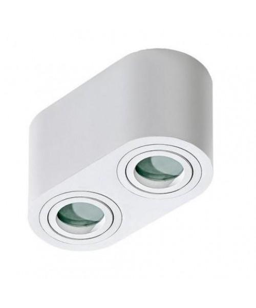 Точечный светильник Azzardo AZ2816 Brant