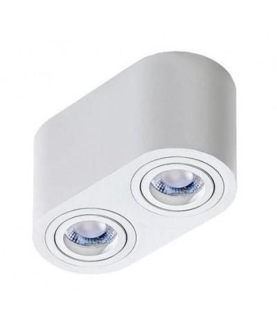 Точечный светильник Azzardo AZ2820 Brant