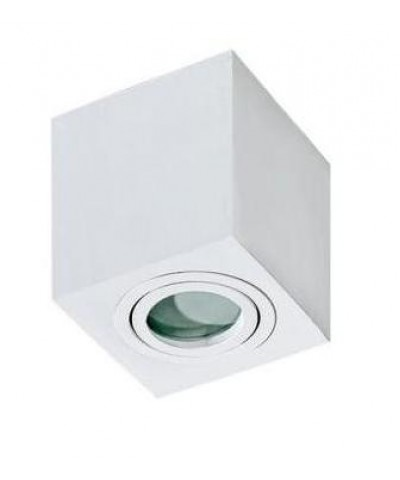 Точечный светильник Azzardo AZ2822 Brant Square