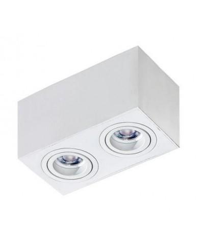 Точечный светильник Azzardo AZ2826 Brant Square