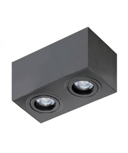 Точечный светильник Azzardo AZ2827 Brant Square