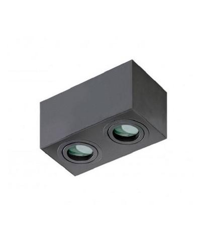 Точечный светильник Azzardo AZ2879 Brant Square Фото 1