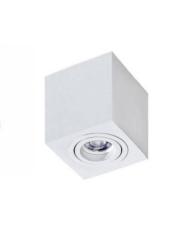 Точечный светильник Azzardo AZ2824 Brant Square