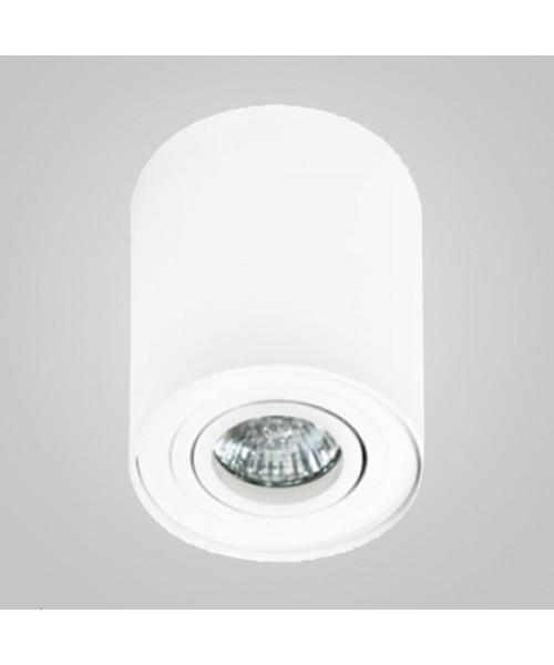 Точечный светильник Azzardo AZ0858 Bross 1 (GM4100 WH)
