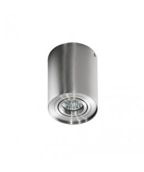 Azzardo GM4100-ALU BROSS 1 Aluminium