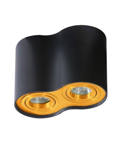 Точечный светильник Azzardo AZ2956 Bross