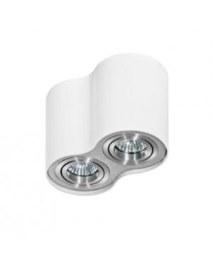 Точечный светильник AZZARDO AZ0784 BROSS 2