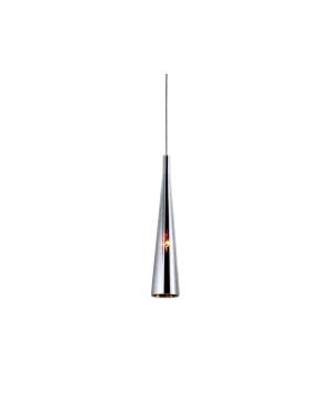 Подвесной светильник AZZARDO AD6036-1CR Chemical Pendant