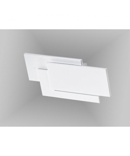 Настенный светильник Azzardo AZ2199 Clover (GW-6809-WH)