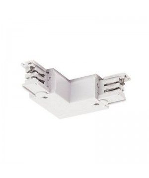 L- коннектор угловой Azzardo AZ2984 white Corner Connectors L