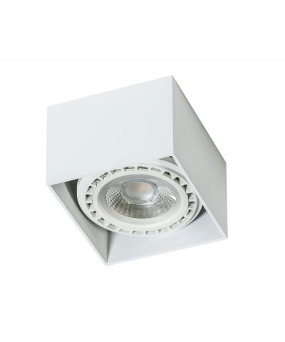 Точечный светильник Azzardo AZ1835 Eco Alex (GM4211 WH)