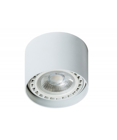Точечный светильник Azzardo AZ1836 Eco Alix (GM4210 WH)