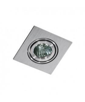 Azzardo AZ0806 EDITTA Aluminium(GM2110-ALU)
