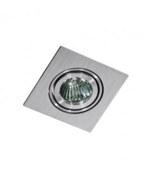 Точечный светильник AZZARDO GM2110-ALU EDITTA Aluminium