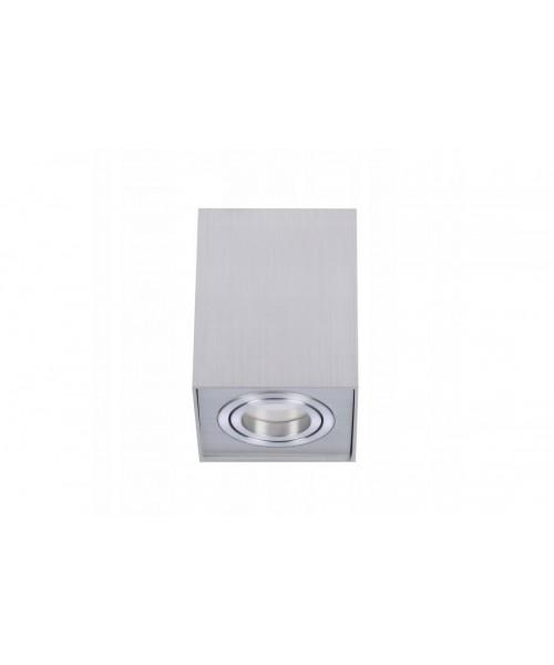 Точечный светильник Azzardo AZ0991 Eloy 1 (GM4106 ALU)