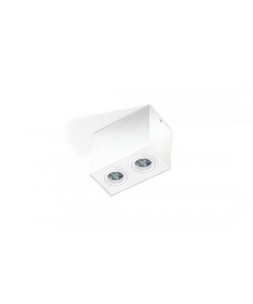 Точечный светильник Azzardo AZ1353 Eloy 2 (GM4204 WH)