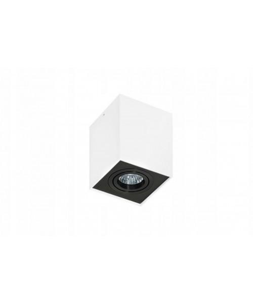 Точечный светильник Azzardo AZ1439 Eloy (GM4106 WH/BK)
