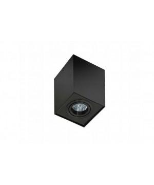Точечный светильник Azzardo AZ2137 Eloy (GM4106 BK/BK)