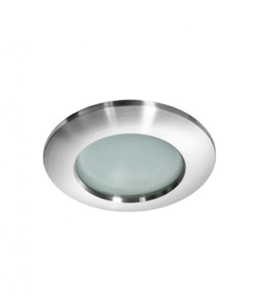 Точечный светильник AZZARDO GM2104-ALU EMILIO aluminium