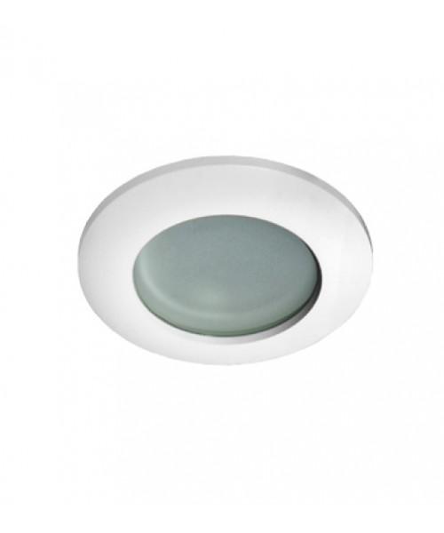 Точечный светильник AZZARDO GM2104-WH EMILIO white