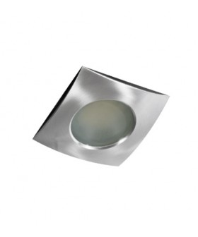 Azzardo AZ0811 EZIO aluminium(GM2105-ALU)