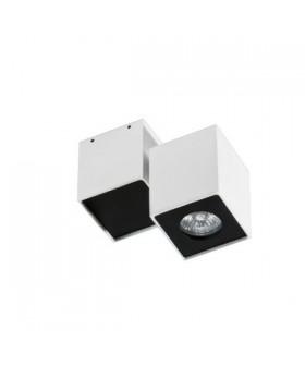AZZZARDO AZ0791 FLAVIO 1 White black (GM4102)