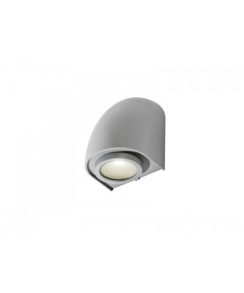 Настенный светильник Azzardo AZ0890 Fons (GM1108 BGR)