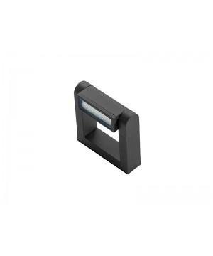 Настенный светильник Azzardo AZ2132 Frame Wall (A-415-DGR)