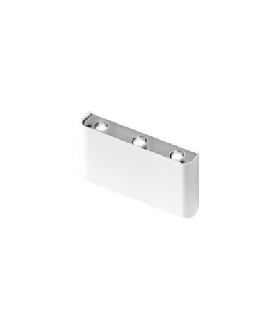 Настенный светильник Azzardo AZ0763 Ginno 3 (GM1300 WH/ALU)