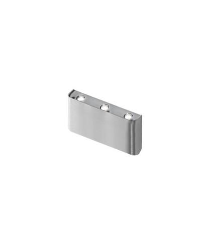 Настенный светильник Azzardo AZ0766 Ginno 3 (GM1300 ALU)