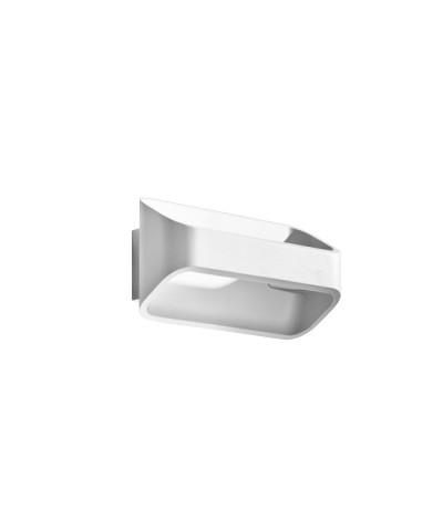 Настенный светильник Azzardo AZ0977 Gracia Wall (MB3352 WHITE/WHITE)