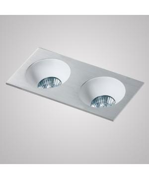 Точечный светильник Azzardo AZ1737 Hugo 2