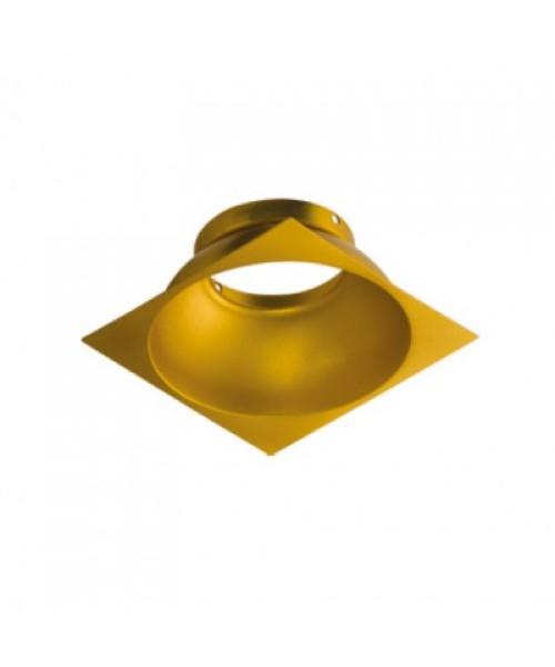 Рефлектор AZZARDO AZ0831 R (GO) HUGO(GM4104)