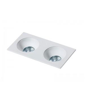 Точечный светильник AZZARDO AZ1739 HUGO 2