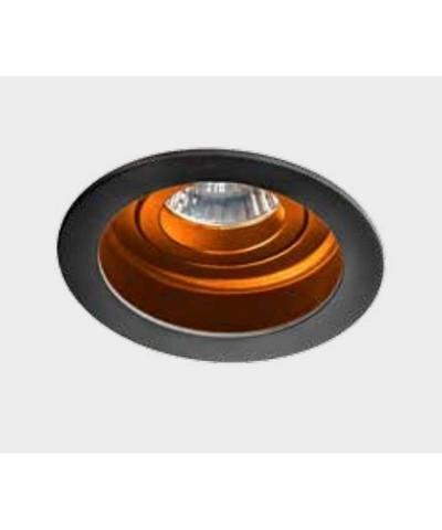 Точечный светильник Azzardo AZ2804 Ibiza