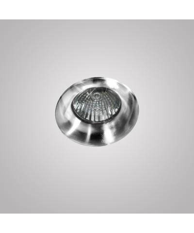 Точечный светильник Azzardo AZ1717 Ivo (GM2100-CH)