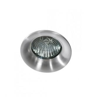 Azzardo AZ0758 IVO Aluminium(GM2100-ALU)