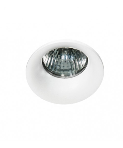Точечный светильник AZZARDO GM2100-WH IVO White