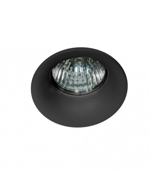 Точечный светильник AZZARDO GM2100-BK IVO Black