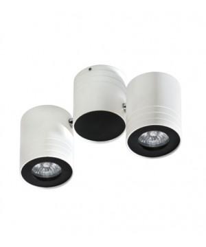 Точечный светильник AZZARDO AZ0790 LALO 2