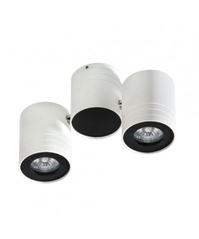 Точечный светильник AZZARDO GM4201 LALO 2