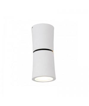 Точечный светильник AZZARDO NC1802-YLD-FW LINO white