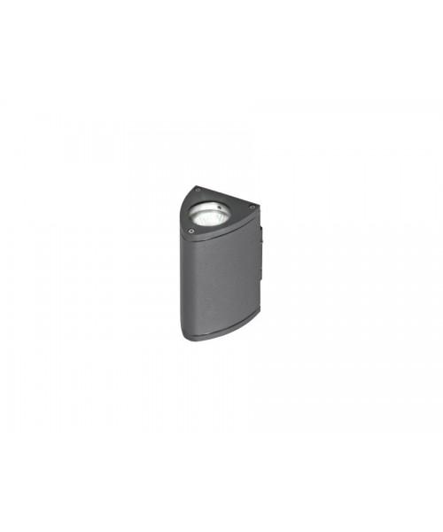 Настенный светильник Azzardo AZ0777 Luca (GM1102 DGR)