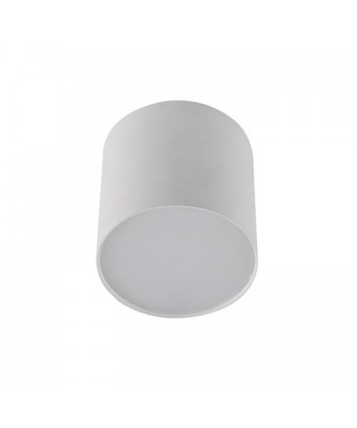 Точечный светильник Azzardo AZ1455 Mateo S (LC1464-FW)