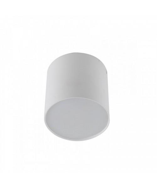 Точечный светильник Azzardo AZ1456 Mateo M (LC1465-FW)